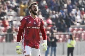 Fernando de Paul se perdería el partido contra Inter de Porto Alegre por Copa Libertadores.