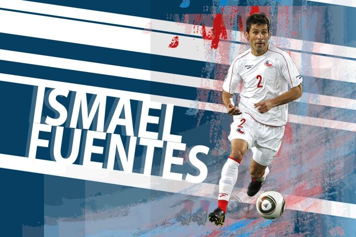 Portada entrevista Ismael Fuentes
