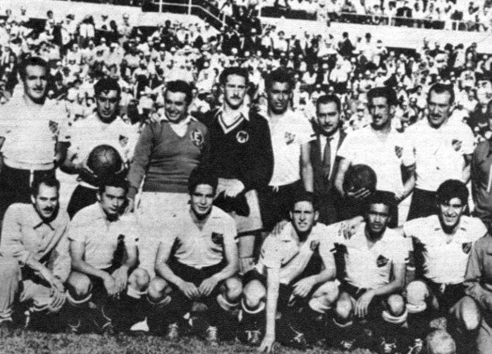 Colo Colo 1938