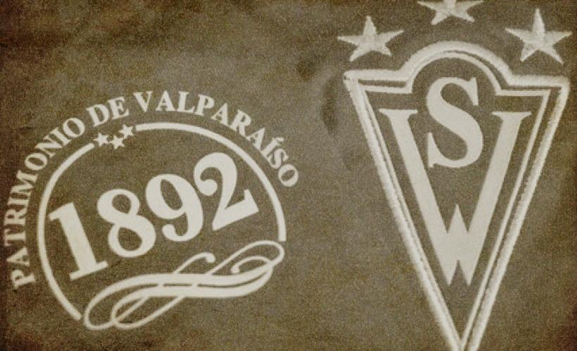 128 años Santiago Wanderers