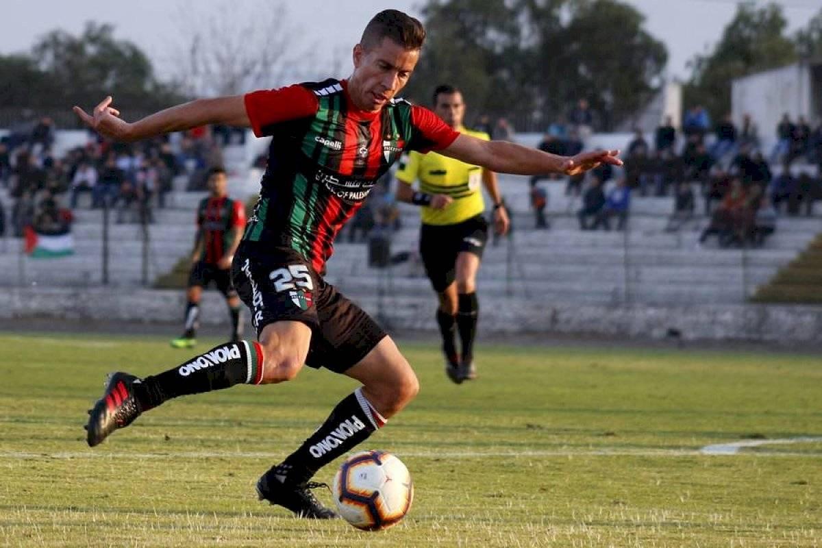 Agustin Farías