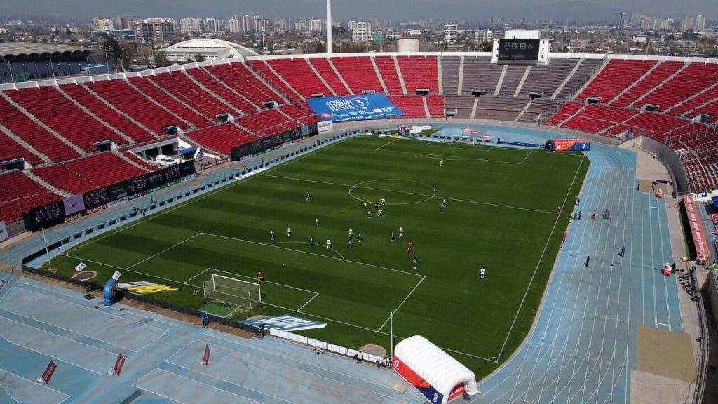 Retorno del fútbol chileno