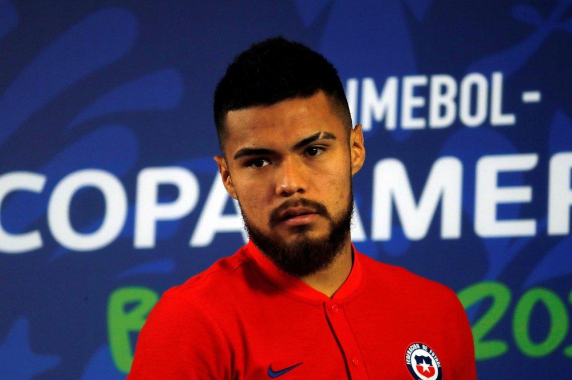 La Roja pierde a Paulo Díaz para las Clasificatorias y Copa América